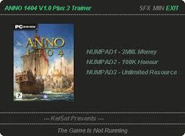 ANNO 1404 key