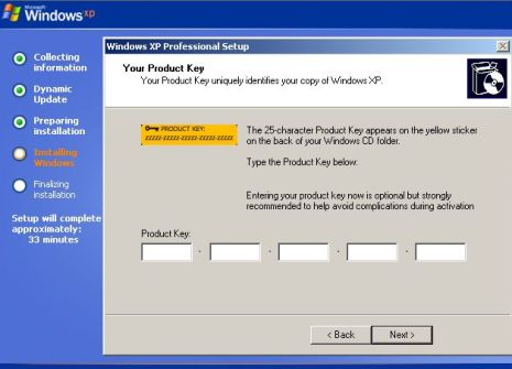 Free-Windows-XP-Home-Edition-Product-Key