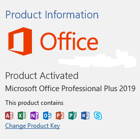 How to Activate Microsoft Office 2019 without Product Key for Free