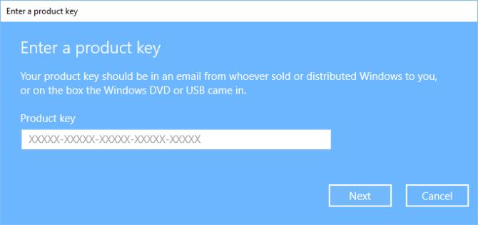 Windows 10 Pro Product Key Free 2019