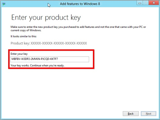 Activate windows 8.1 Pro Enterprise without product key 2019