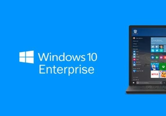 Activate Windows 10 Enterprise without product key free 2019