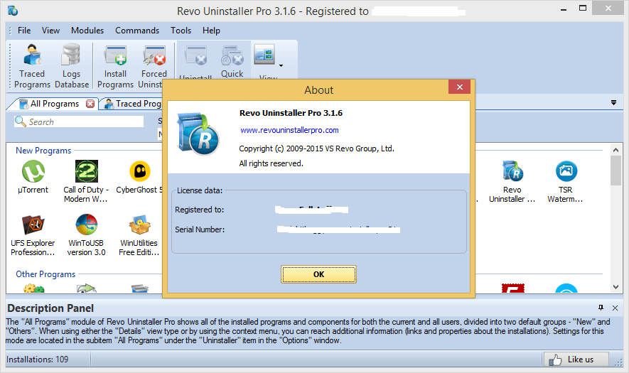 revo uninstaller pro crack 2021