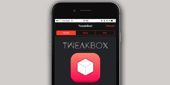 TweakBox App For iOS