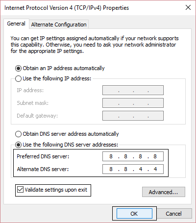 use-the-following-DNS-server-addresses-in-IPv4-settings
