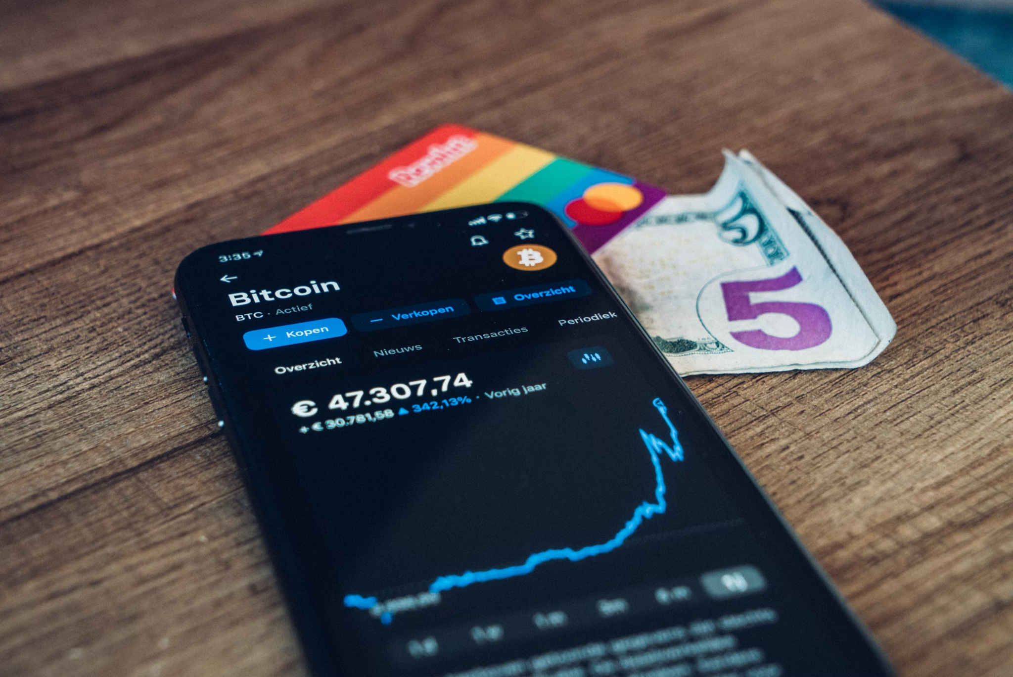 Best Bitcoin Wallet Trustee Wallet Helps to Manage Your Crypto Assets